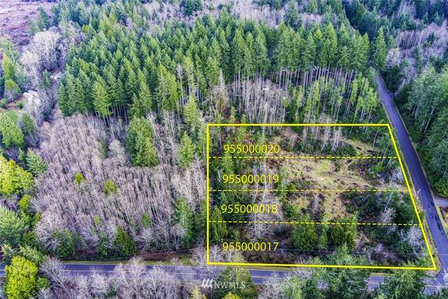 1 E Go Onna Road, Quilcene, WA 98376 (#1721918) :: Shook Home Group