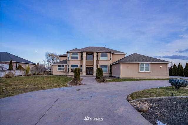 3495 Wild Goose Road NE, Moses Lake, WA 98837 (#1721923) :: Shook Home Group