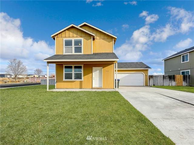 725 N Rockport Street, Moses Lake, WA 98837 (#1721966) :: Canterwood Real Estate Team
