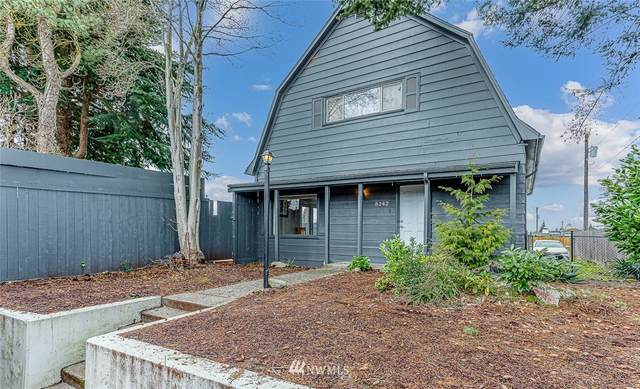 8242 S Bell Street, Tacoma, WA 98408 (#1721982) :: Tribeca NW Real Estate