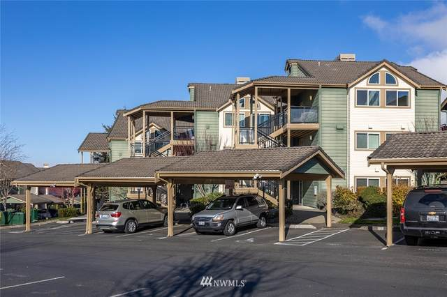3008 N Narrows Drive F-103, Tacoma, WA 98407 (#1722003) :: Alchemy Real Estate