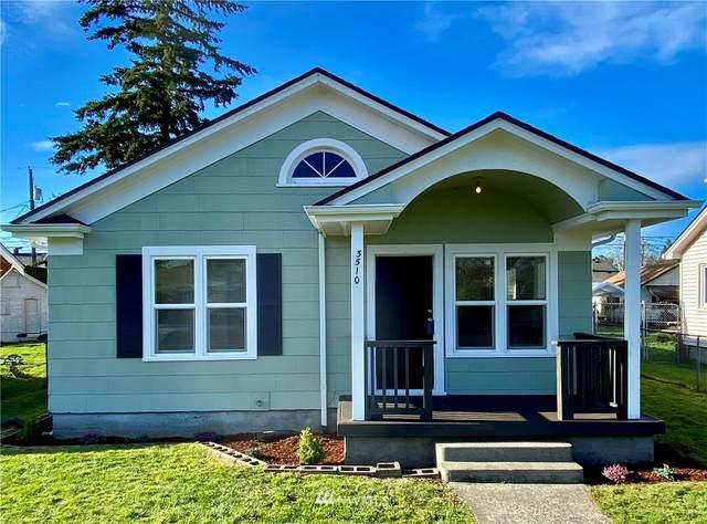 3510 S J, Tacoma, WA 98418 (#1722008) :: Tribeca NW Real Estate