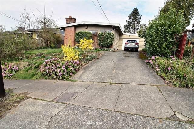 5120 S Holly Street, Seattle, WA 98118 (#1722060) :: TRI STAR Team | RE/MAX NW