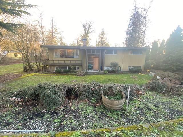 4621 S 104th Place, Tukwila, WA 98178 (MLS #1722062) :: Brantley Christianson Real Estate