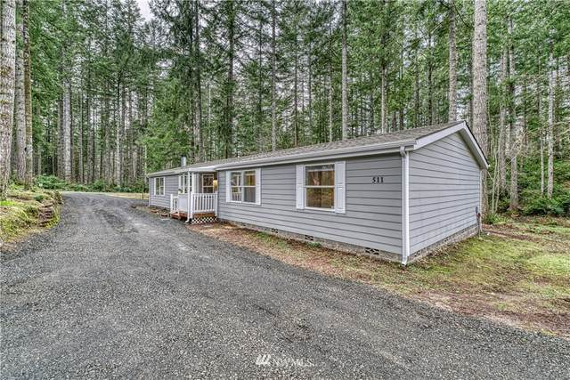 511 E Timberlakes Drive E, Shelton, WA 98584 (#1722126) :: Better Properties Real Estate