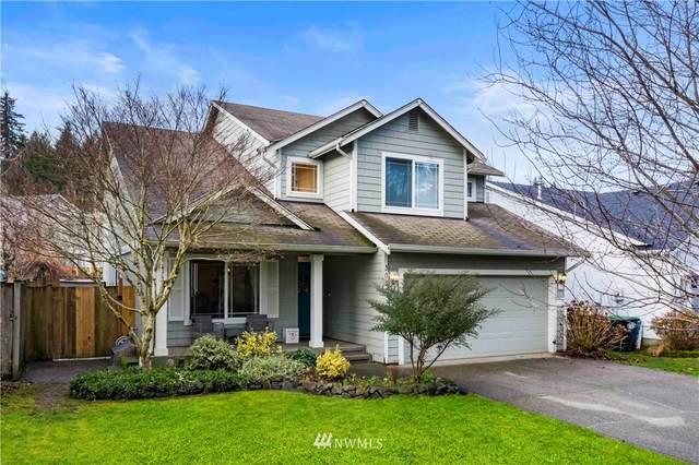 3037 Swordfern Dr Nw, Olympia, WA 98502 (MLS #1722129) :: Brantley Christianson Real Estate