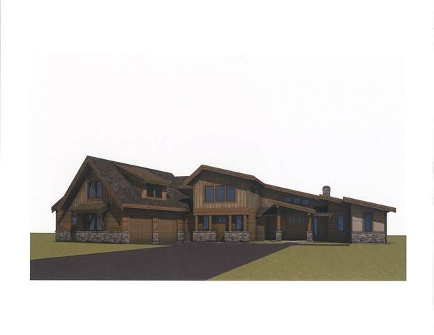 471 Southern Star Lane, Cle Elum, WA 98922 (MLS #1722138) :: Nick McLean Real Estate Group