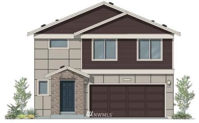 12621 171st Avenue SE #2011, Snohomish, WA 98290 (#1722140) :: Better Homes and Gardens Real Estate McKenzie Group