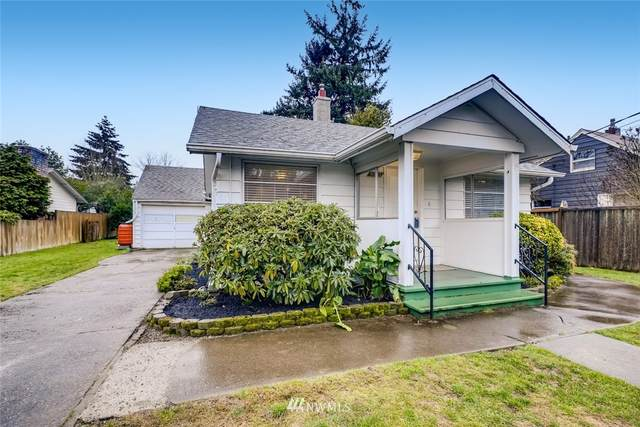 8823 15th Avenue SW, Seattle, WA 98106 (MLS #1722156) :: Brantley Christianson Real Estate