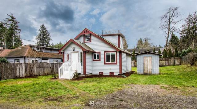 309 Kineo Avenue, Shelton, WA 98584 (MLS #1722161) :: Brantley Christianson Real Estate