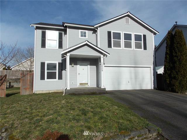 12009 133rd Street E, Puyallup, WA 98374 (#1722177) :: TRI STAR Team | RE/MAX NW