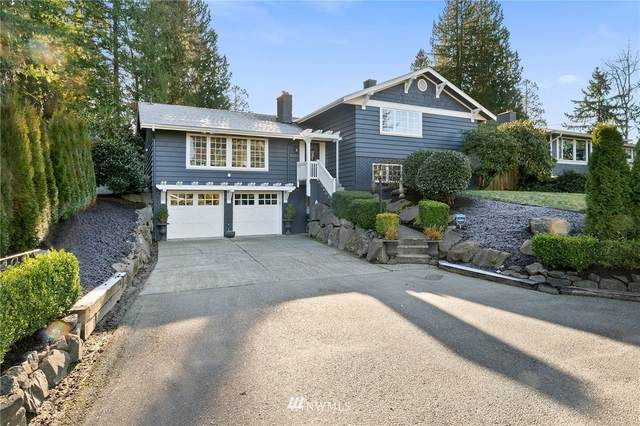 8435 SE 62nd Street, Mercer Island, WA 98040 (#1722190) :: Canterwood Real Estate Team