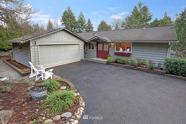 428 129th Place NE, Bellevue, WA 98005 (#1722215) :: Priority One Realty Inc.
