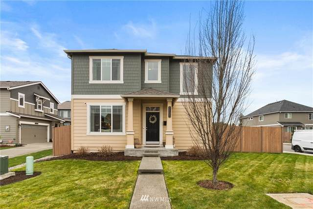 1103 27th Street Pl NW, Puyallup, WA 98371 (#1722228) :: Better Homes and Gardens Real Estate McKenzie Group