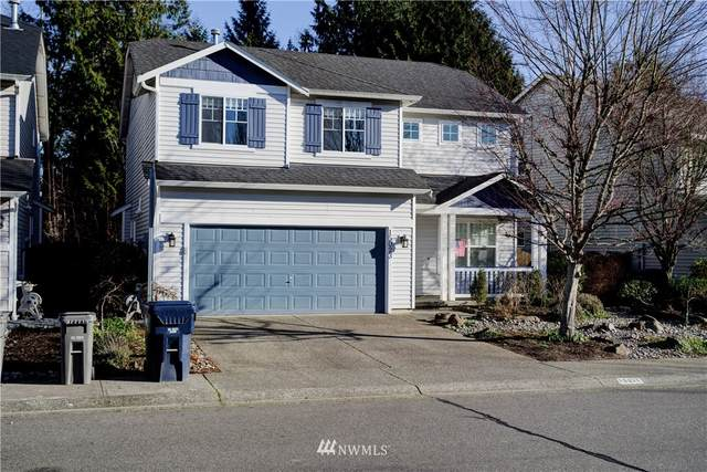 15023 48th Avenue SE, Everett, WA 98208 (#1722247) :: Shook Home Group