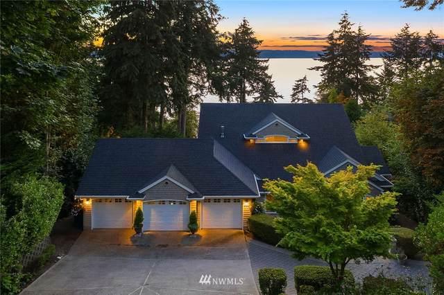 15919 25th Avenue SW, Burien, WA 98166 (MLS #1722261) :: Brantley Christianson Real Estate