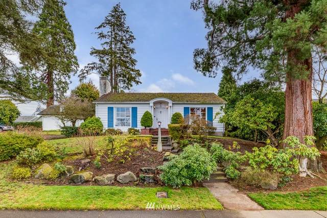 1815 Grand Avenue, Everett, WA 98201 (#1722264) :: Priority One Realty Inc.
