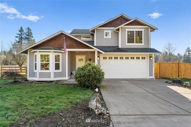 14818 Dubuque Road, Snohomish, WA 98290 (#1722265) :: Shook Home Group