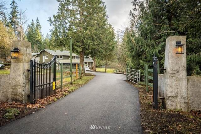 12314 226th Street SE, Snohomish, WA 98296 (#1722270) :: NextHome South Sound