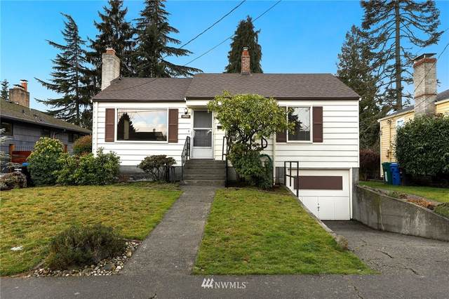 12023 Dayton Avenue N, Seattle, WA 98133 (MLS #1722317) :: Brantley Christianson Real Estate
