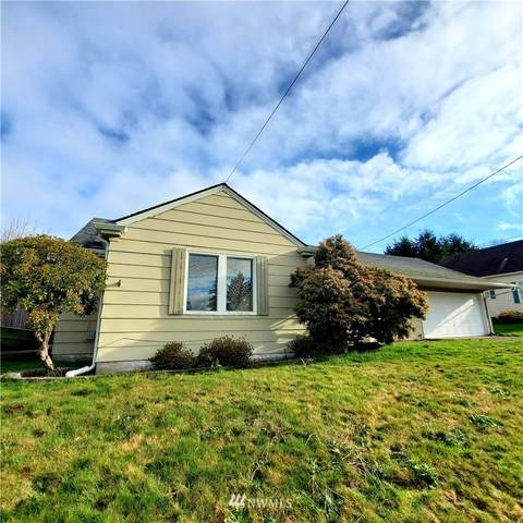 455 S 2nd, Cathlamet, WA 98612 (#1722329) :: Canterwood Real Estate Team
