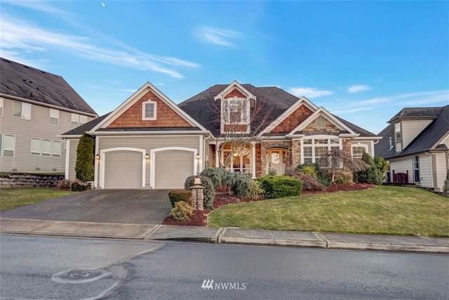 11104 E 176th Avenue, Bonney Lake, WA 98391 (MLS #1722339) :: Brantley Christianson Real Estate