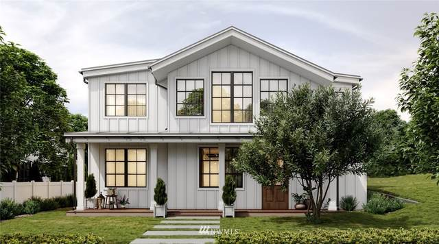 1415 6th Street, Kirkland, WA 98033 (#1722345) :: Shook Home Group