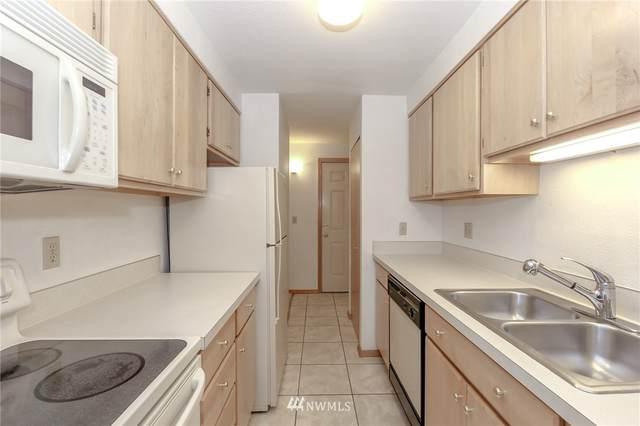 12107 NE Bel-Red Road C-302, Bellevue, WA 98005 (#1722396) :: Shook Home Group