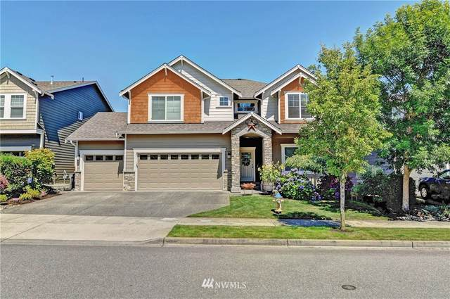 5715 112th Street SE, Everett, WA 98208 (#1722447) :: Shook Home Group