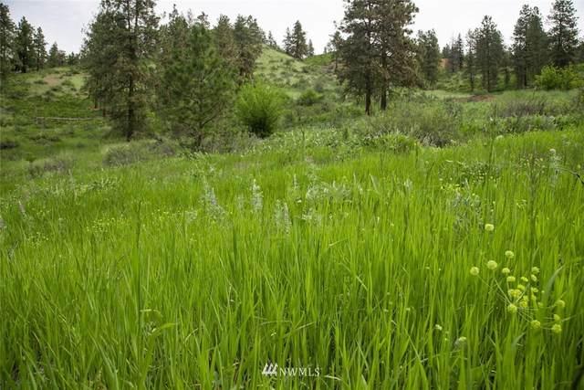 4737 Brisky Canyon, Cashmere, WA 98815 (#1722450) :: Shook Home Group
