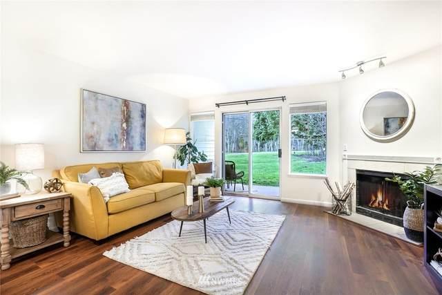 5300 Harbour Pointe Boulevard 309C, Mukilteo, WA 98275 (#1722462) :: Canterwood Real Estate Team