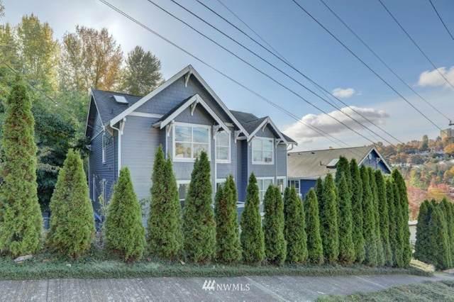 1813 S Bush Place A, Seattle, WA 98144 (#1722475) :: Canterwood Real Estate Team