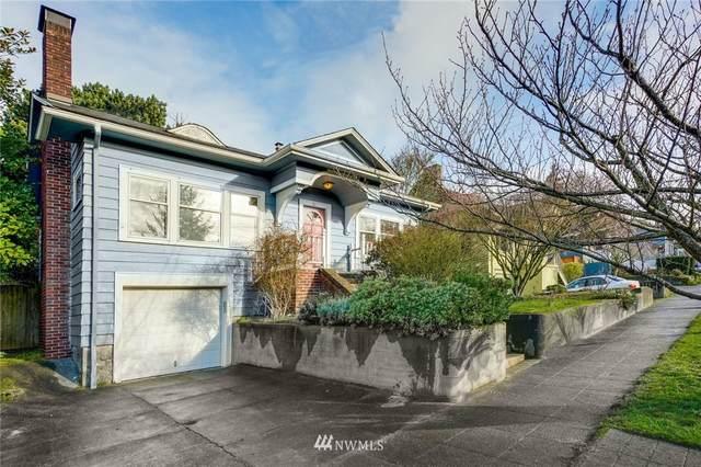 810 NE 72nd Street, Seattle, WA 98115 (MLS #1722491) :: Brantley Christianson Real Estate