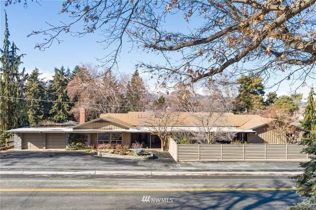 424 NE 19th Street, East Wenatchee, WA 98802 (#1722494) :: Engel & Völkers Federal Way