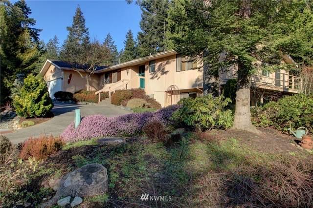 379 Snohomish Drive, La Conner, WA 98257 (#1722495) :: Costello Team