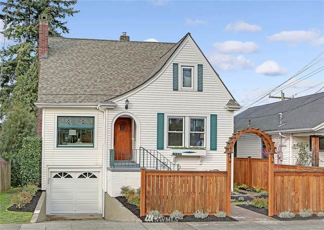 6251 Sycamore Avenue NW, Seattle, WA 98107 (#1722504) :: Priority One Realty Inc.