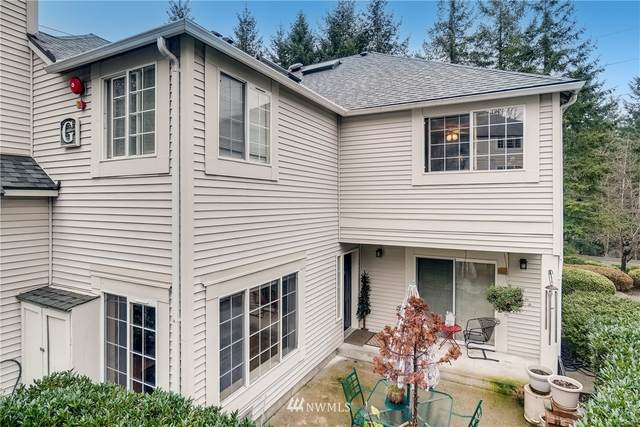 10909 Avondale Road NE G125, Redmond, WA 98052 (#1722507) :: The Original Penny Team