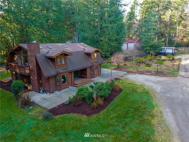 10116 136th Avenue NW, Gig Harbor, WA 98329 (#1722523) :: Keller Williams Realty