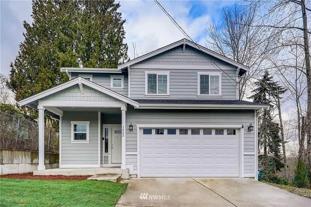1423 E 38th St, Tacoma, WA 98404 (#1722536) :: Shook Home Group