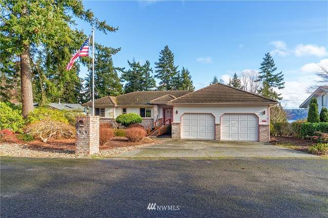 81 Mccurdy Lane, Port Ludlow, WA 98365 (#1722546) :: Urban Seattle Broker