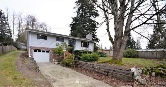 31642 44th Avenue S, Auburn, WA 98001 (MLS #1722547) :: Brantley Christianson Real Estate