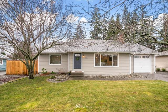5011 Seahurst Avenue, Everett, WA 98203 (#1722552) :: The Shiflett Group