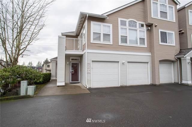 402 S 47th Street C, Renton, WA 98055 (#1722561) :: Pickett Street Properties