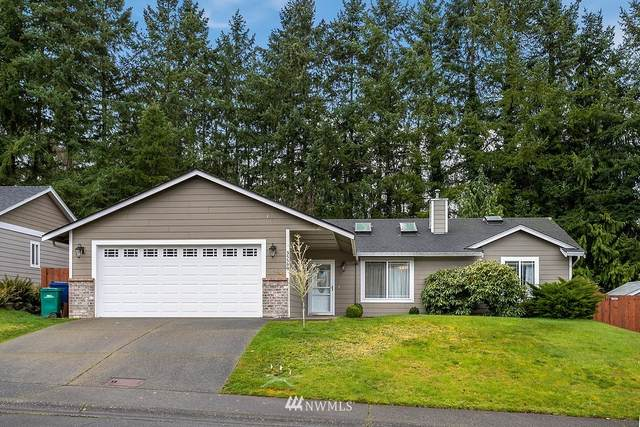 35509 25th Place S, Federal Way, WA 98003 (#1722575) :: The Shiflett Group