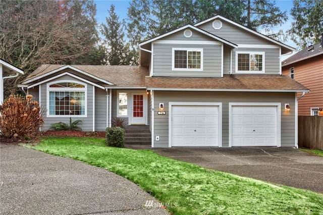 716 106th Place SE, Everett, WA 98208 (#1722590) :: The Original Penny Team