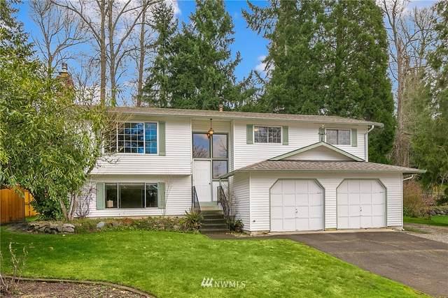 21134 124th Avenue SE, Kent, WA 98031 (MLS #1722604) :: Brantley Christianson Real Estate