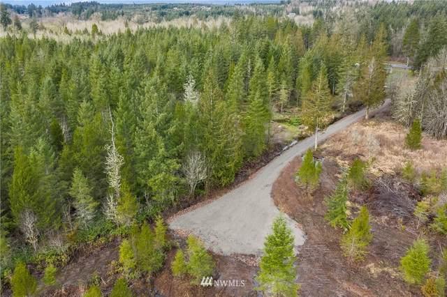 1142 Highway 12, Onalaska, WA 98570 (#1722605) :: M4 Real Estate Group