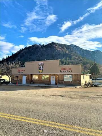 22 Palmer Avenue, Loomis, WA 98827 (#1722621) :: Shook Home Group