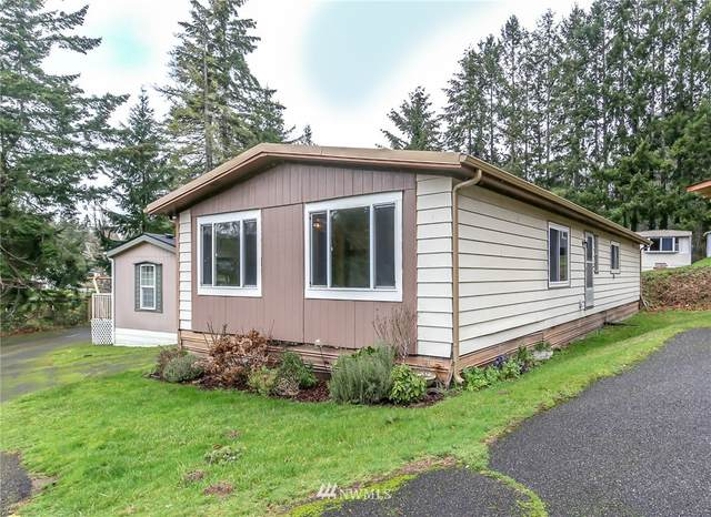 2442 Gravelly Beach Loop NW #19, Olympia, WA 98502 (#1722634) :: TRI STAR Team | RE/MAX NW