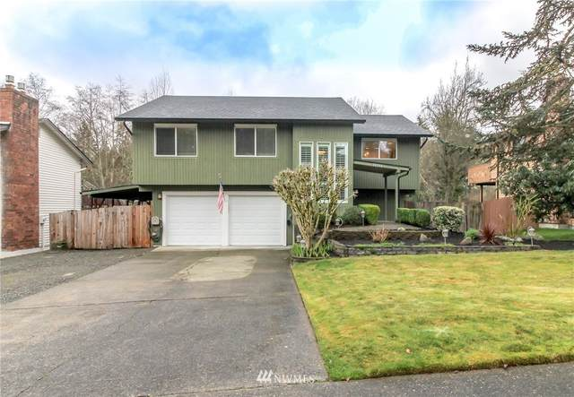 32232 2nd Avenue SW, Federal Way, WA 98023 (#1722643) :: Priority One Realty Inc.